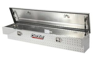 RED series DeeZee truck tool box