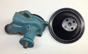 Chevy 235 Water Pump