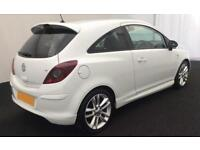 Vauxhall/Opel Corsa 1.4i FROM £25 PER WEEK.