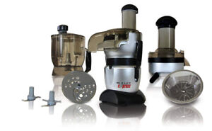 Magic Bullet Express Trio 3-in-1 Blender System _ NEW in box