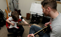 GUITAR LESSONS in Chilliwack / Sardis w/ Troy Campbell.