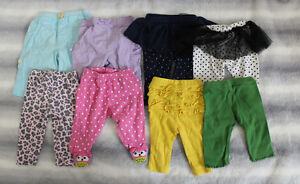 Baby clothers 3-6 months