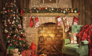 MINI Christmas Photo Sessions With Santa!