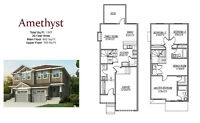 LEDUC NEW HALF DUPLEX'S IN LEDUC!100% FINANCE CLIENTS WELCOME!