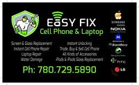 Easyfix Cellphone (Now open@north town center)