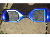 Hoverboard NO CHARGER £35