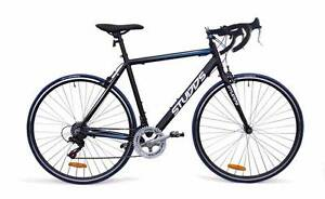 Brand New Studds 100 Alloy Road Bike - Shimano Gearing North Melbourne Melbourne City Preview