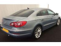 2011 VW PASSAT CC 2.0 GT TDI DSG BMT GOOD / BAD CREDIT CAR FINANCE AVAILABLE