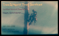 Treeslingers Tree Services/removals