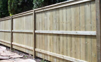 QUALITY FENCE BUILDERS 306-979-9133