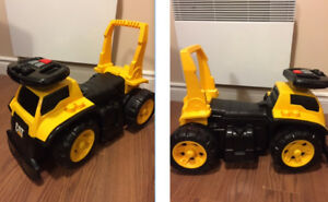 Ride on toy, in good condition $20