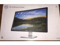 "Dell UltraSharp UP3216Q - 32"" LED Monitor - 4K"