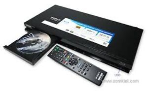 Lecteur Blu-Ray Sony BDP-S370