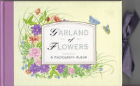 Garland of Flowers Photo Album