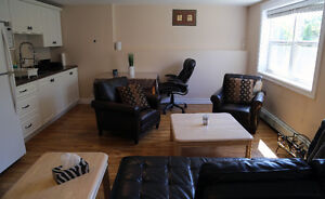 ALL INCLUSIVE Basement Suite - FURNISHED!