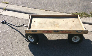 Wooden Wagon Kijiji Free Classifieds In Ontario Find A
