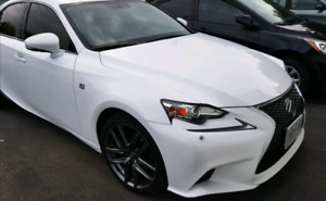 Lexus is250 Toyota