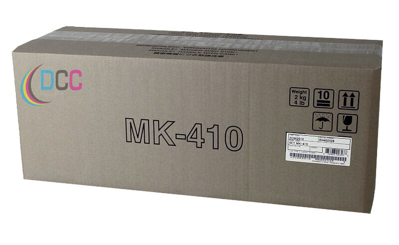 OEM MK-410 BLACK DRUM UNIT 2C982010