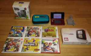 **HUGE SELECTION** Nintendo 3DS / DS Games and Consoles For Sale