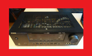 *** Yamaha HTR 6030 - 5.1 Channel 500W Home Theater ***