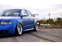 "18"" Klutch alloy wheels alloys Vw seat skoda Vw Volkswagen Audi BMW sales!!!!!!!"