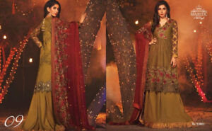 Women clothing, Pakistani designers, custom stitching