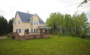 Maison à louer à Gaspé