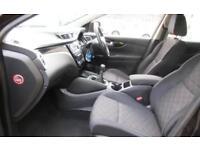 2014 Nissan Qashqai 1.6 dCi Acenta 5dr
