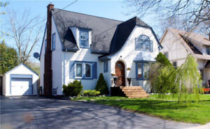 NEW PRICE!  Welland House For Sale!  CHIPPAWA PARK