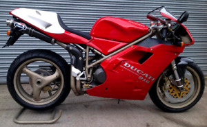 Looking for Ducati 916