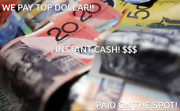 CASH FOR UNWANTED CARS AND DAMAGED CARS! Penrith Penrith Area Preview