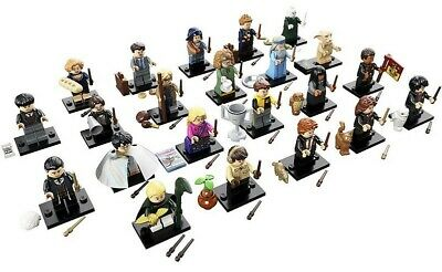 LEGO Minifigures 71022 Harry Potter and Fantastic Beasts Complete Set (You Pick)