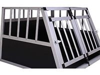 Pet Crate for home or car