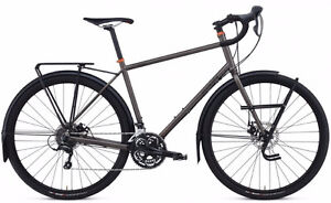 New perfect for winter touring commuter bike SPECIALIZE