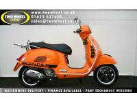 Vespa GTS 300 Super | 12 Reg | Extremely low mileage | Beautiful condition! |