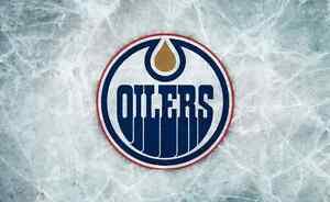 Oilers VS Avalanche March 25