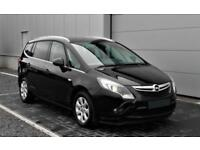 2014 Opel Zafira Tourer 1.6CDTi 1ecoFLEX Cosmo LHD