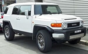 Y PARTS BRAND NEW Toyota FJ Cruiser 2007 2008 2009 2010 2011 201