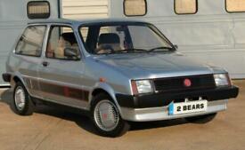1984 (B) MG METRO 1.3 3dr Hatchback MK1 - Austin / Rover