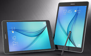 "Samsung Galaxy Tab A with S-Pen 9.7"" 16GB Tablet WiFi"