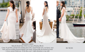 WEDDING DRESS & ITEMS FOR SALE/RENT