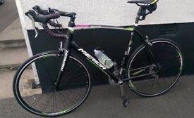 Merida Scultura 300 road bike for sale! Perfect condition!