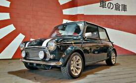 image for GENUINE INVESTABLE CLASSIC MINI COOPER SPORT LE BSCC LIMITED * ONLY 69200 MILES