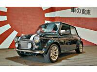 GENUINE INVESTABLE CLASSIC MINI COOPER SPORT LE BSCC LIMITED * ONLY 69200 MILES