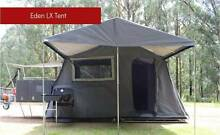 Hard Floor Off Road Camper- PMX Eden LX -2016 model now available Canning Vale Canning Area Preview