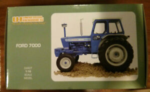 Ford tractor 7000 Brand New Windsor Region Ontario image 5