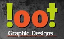 Loot Graphic Design Lismore 2480 Lismore Area Preview
