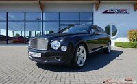 Bentley Mulsanne Mulliner / Premier / Bottle Cooler