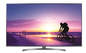 Excellent Condition: LG 65-inch 4K UHD LED LCD