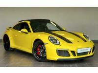 2017 Porsche 911 CARRERA GTS PDK Auto Coupe Petrol Automatic